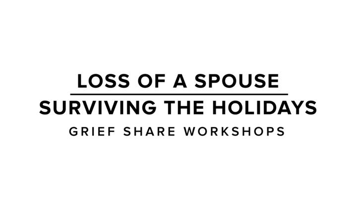 TG | GriefShare Workshops logo image