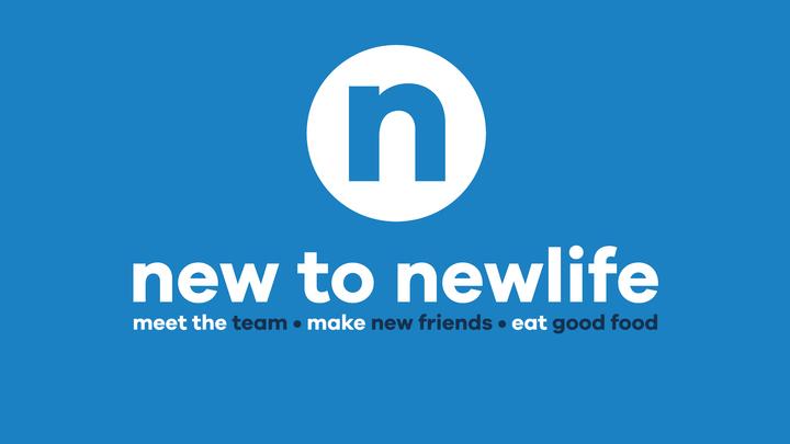New To newlife | Sidney Glen logo image