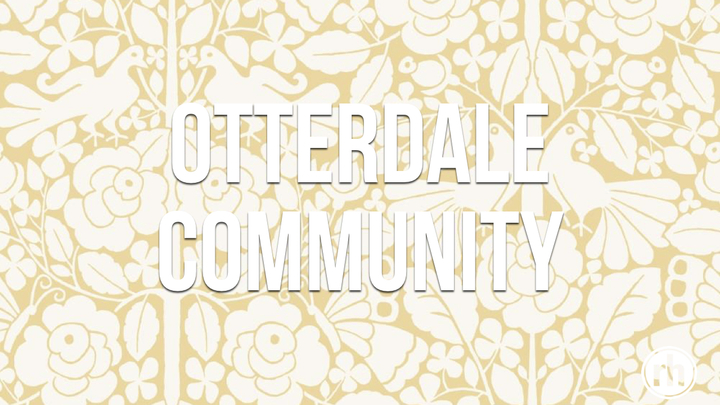The Otterdale Community logo image