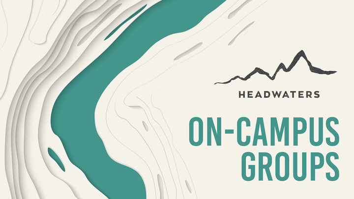 Headwaters On-Campus Groups logo image