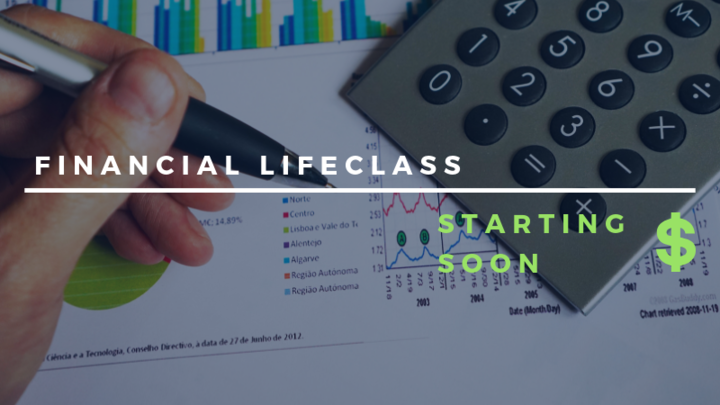 Financial LifeClass - Kemptville logo image