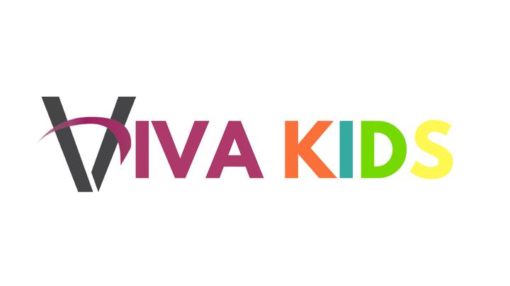 VIVA Kids Volunteer Training & Appreciation Lunch logo image