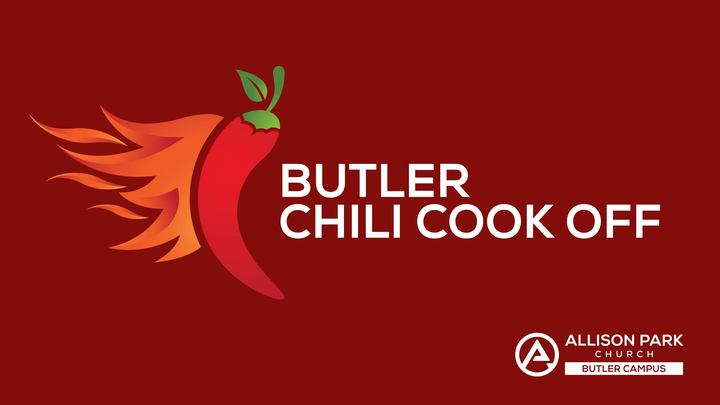 Chili Cook Off- Butler  logo image