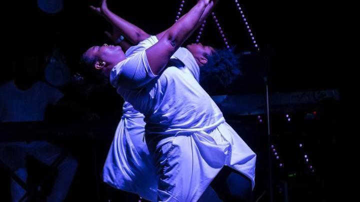 Ignite Dance Ministry logo image