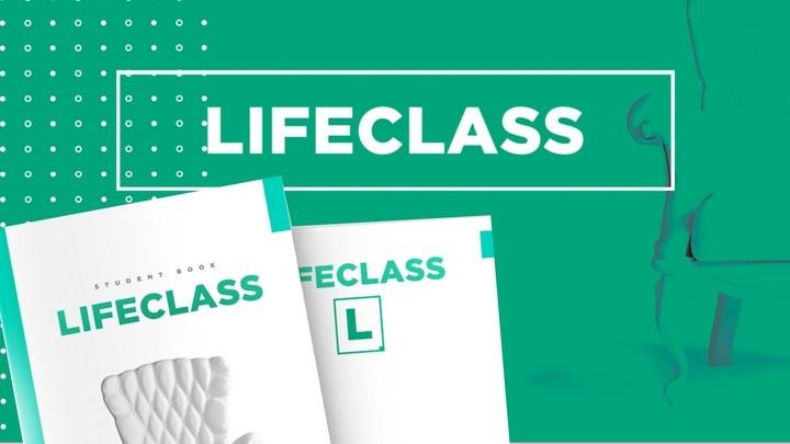 Life Class w/ Encounter (October) logo image