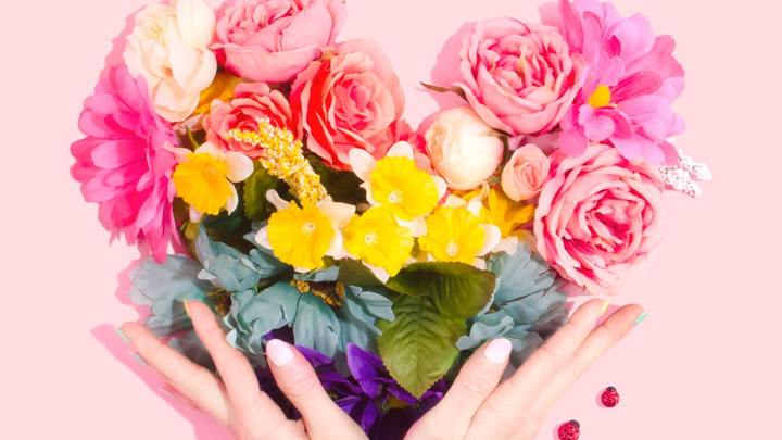 Ladies Floral Art Workshop logo image