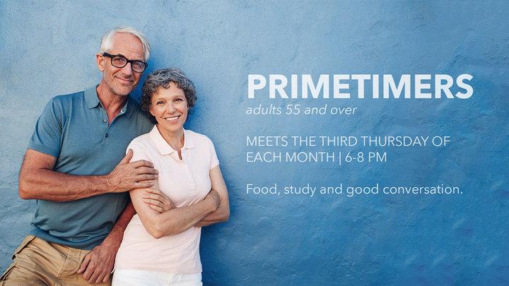 Primetimers logo image