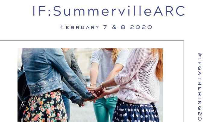 IF:SummervilleARC logo image