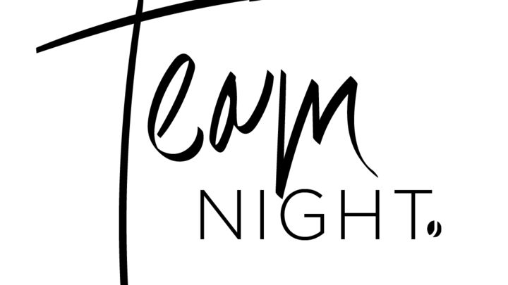 Team Night: Worship, Tech, Kids, Students, Generosity, CHE logo image