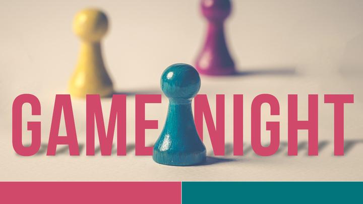 Converge | Game Night logo image
