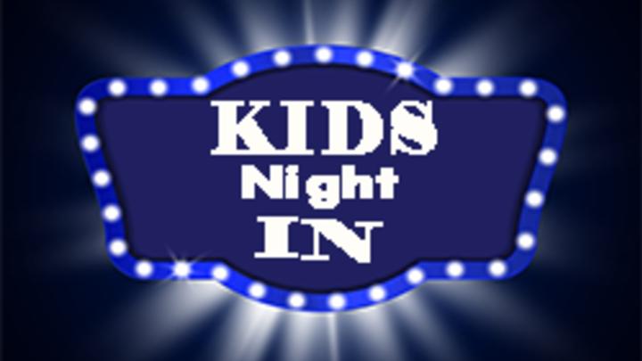 Kids Night In logo image