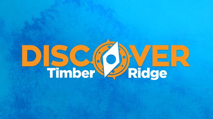 Discover Timber Ridge logo image