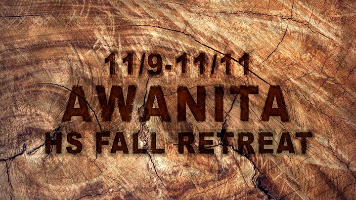 Awanita 2019 logo image