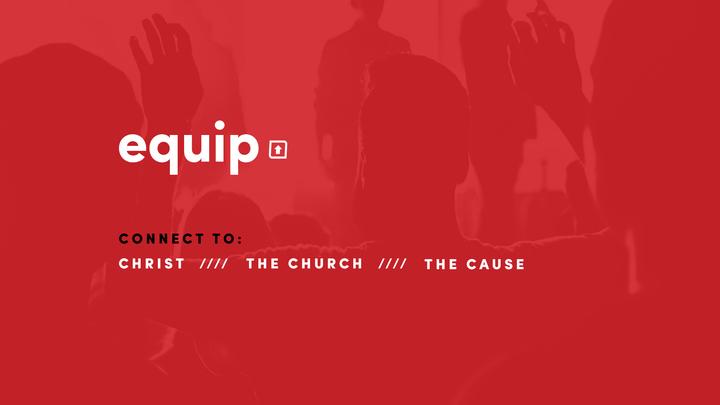 Equip - Auckland logo image