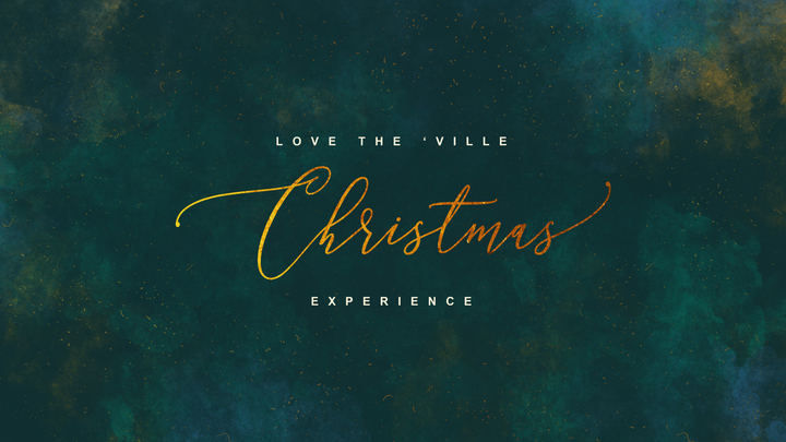 Christmas Eve - December 22nd, 9:00 AM logo image