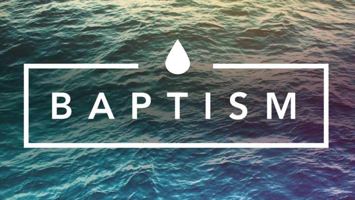 Baptism One on Ones logo image