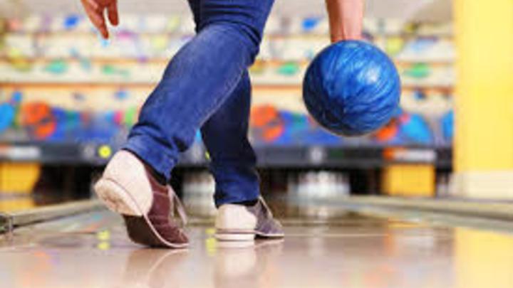 12:30 pm Bowling at Hudsonville Lanes logo image