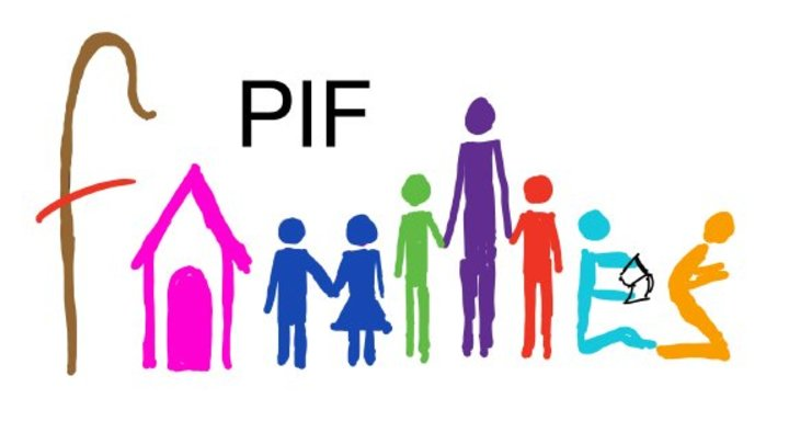 PIF Families | October Gathering logo image