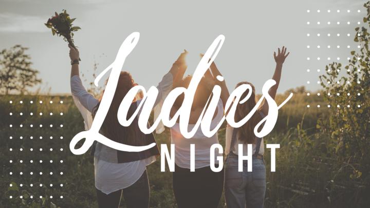 TROC Ladies Night logo image
