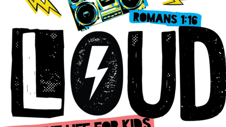Kids Camp June 20-23, 2020  logo image