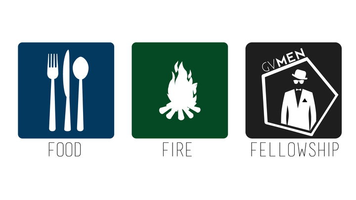 Food | Fire | Fellowship logo image