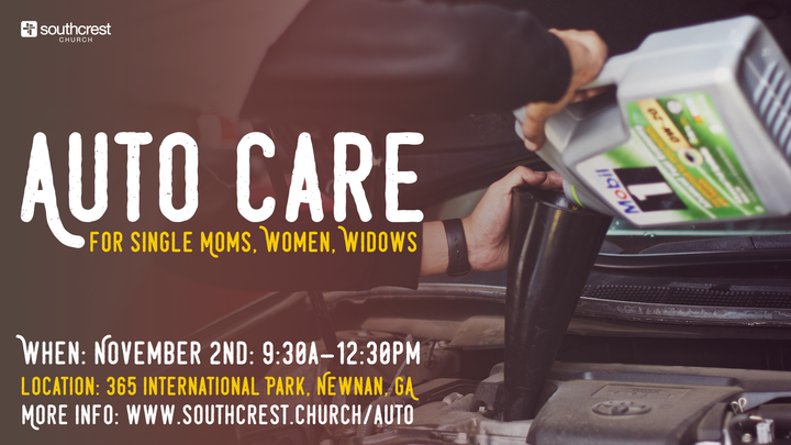 Auto Care Ministry logo image