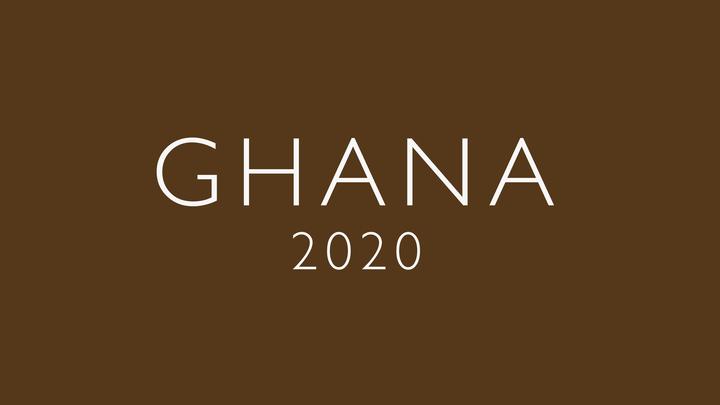 Ghana logo image