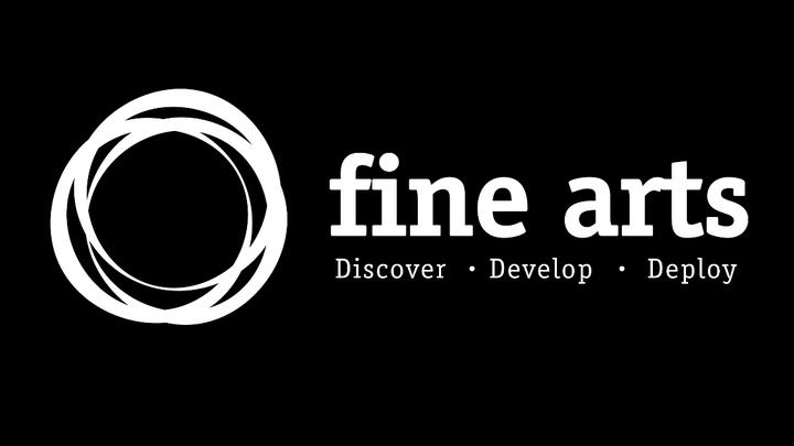 Fine Arts Youth Penndel logo image