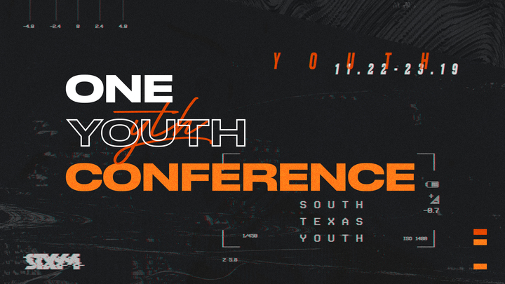 South Texas Youth Conference logo image