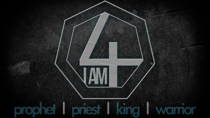 IAM4 logo image