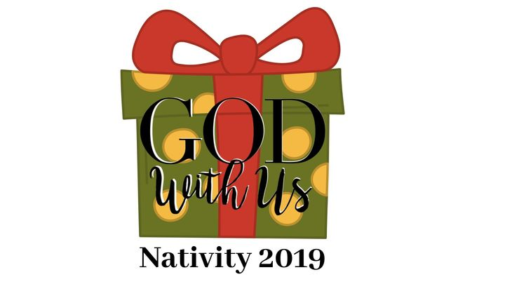 Nativity Camp 2019 logo image