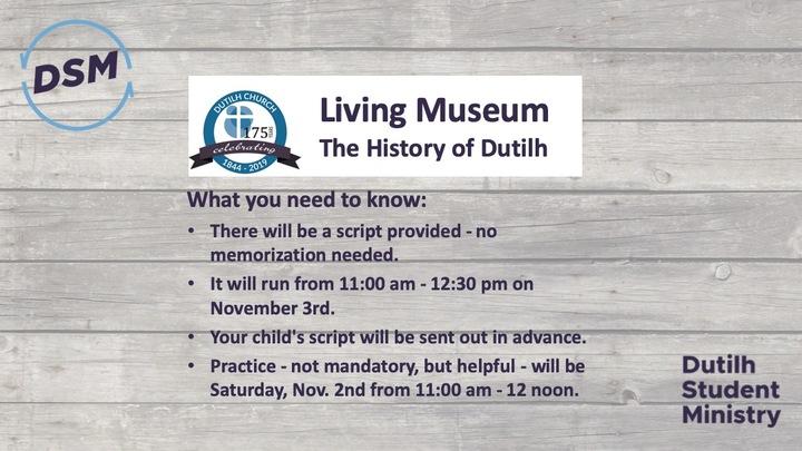 Living Museum logo image