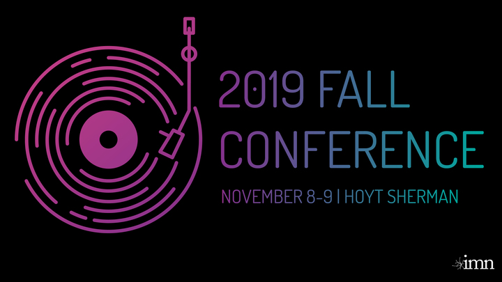 Youth (7th-12th) - Fall Conference logo image
