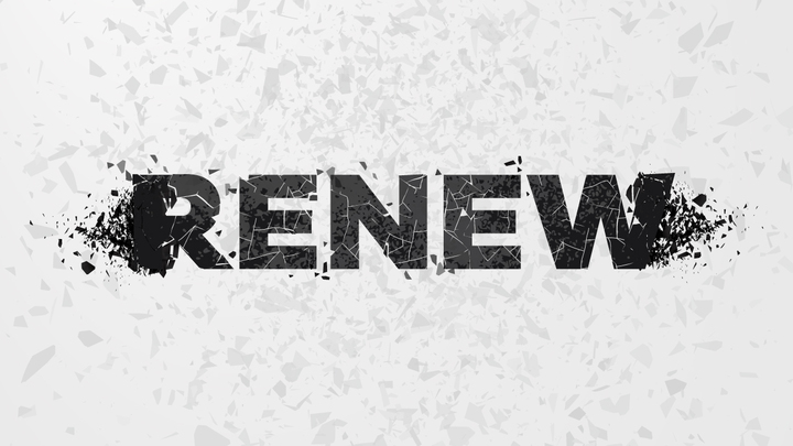 Renew God's House logo image