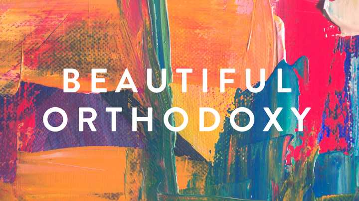 Missional Community Life | Beautiful Orthodoxy course | Fall 2019 logo image