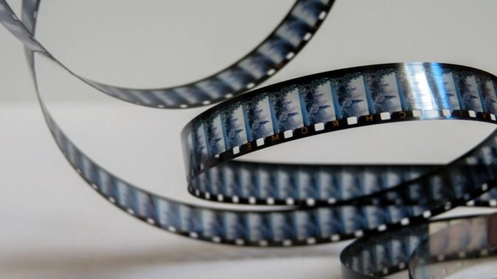CCF Movie Night logo image