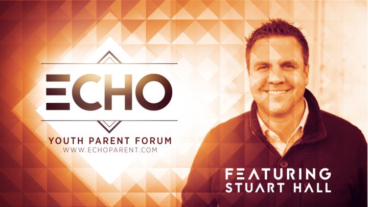 ECHO Youth Parent Forum logo image
