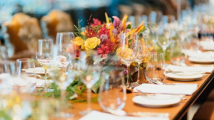 Appreciation Banquet logo image