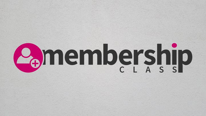 Membership Class - Wilson logo image