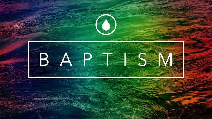 Baptism - Wilson logo image