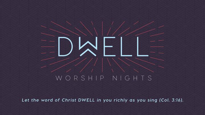 Dwell   BURNSVILLE logo image
