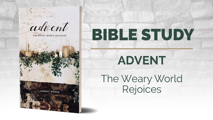 "Trinity Women - ""Advent"" Bible Study Princess Anne Campus area logo image"