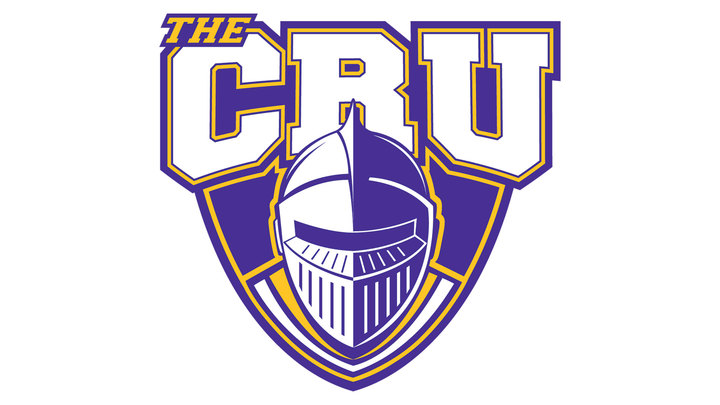 Cru Softball Winter Camp logo image