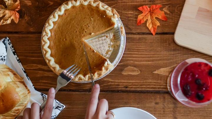 Thanksgiving 19 Holiday Hosting logo image