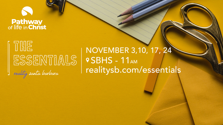 The Essentials logo image