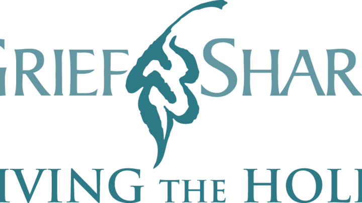 GriefShare Surviving the Holidays logo image