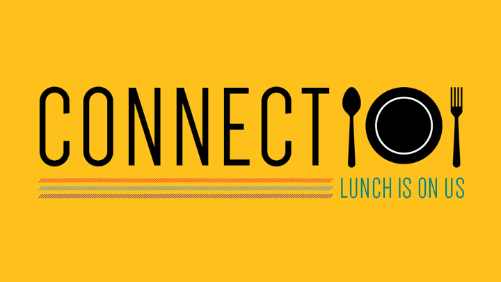Connect 101 Lunch logo image