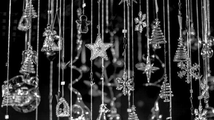 Christmas Celebration (Waterlooville) - Volunteers logo image
