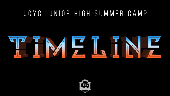 Element Youth - Junior High Summer Camp logo image