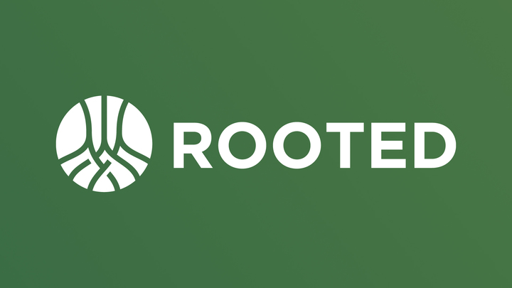 ROOTED EXPERIENCE Winter 2020 logo image
